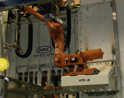 Robot Photo Full