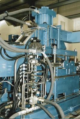 Hydraulic Pic