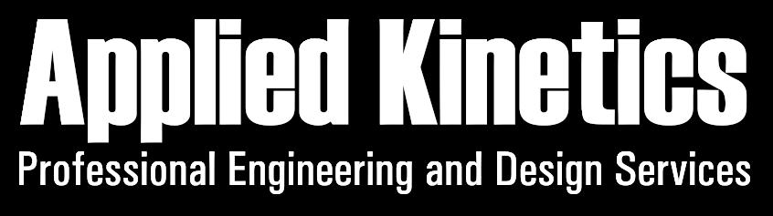 Applied Kinetics